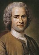 How To Be More Creative. Jean Jacques Rousseau
