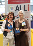 Self-Publishing Authors At Book Expo America