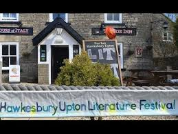 Hawkesbury Upton Literary Festival: Celebrating Indie Writing and Reading