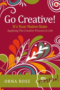 Go Creative Its Your Native State EBOOK