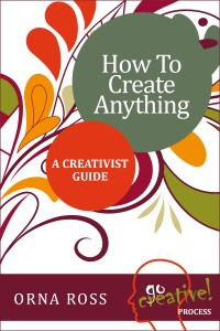 How To Create Anything EBOOK