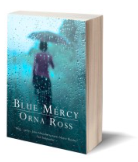 This Week's Book Extract: A Reading from Blue Mercy