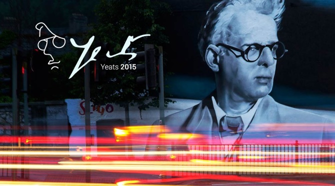 My Yeats Day 2015