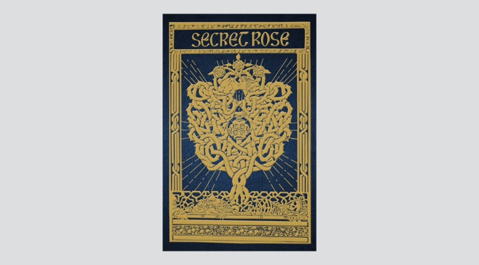 Special September Offer: Secret Rose Special Edition Half Price