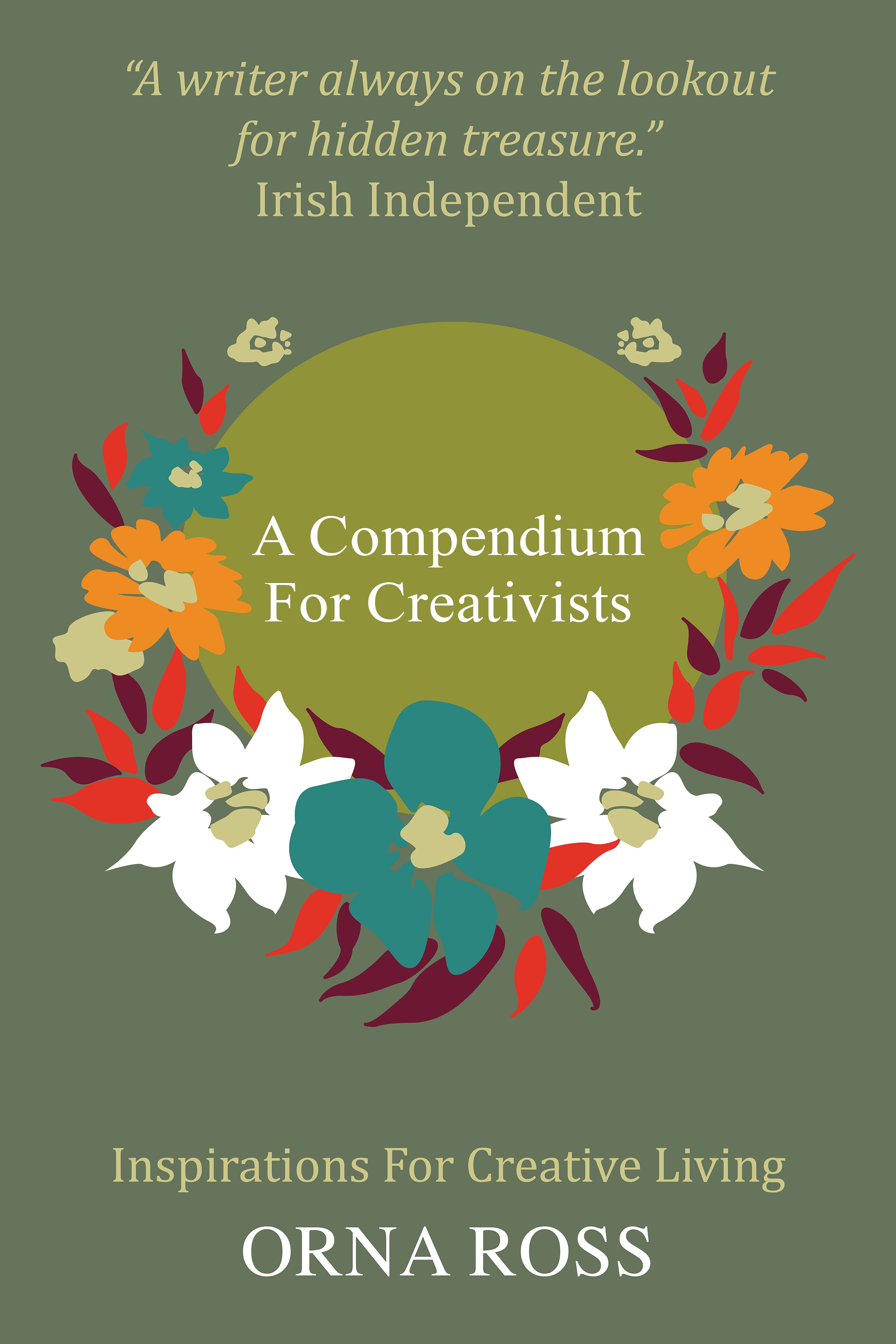 Like to Review My Compendium For Creativists?