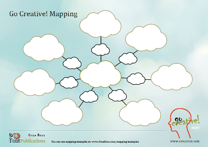 Go Creative Mapping