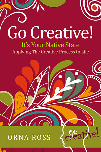 Go Creative! It's Your Native State