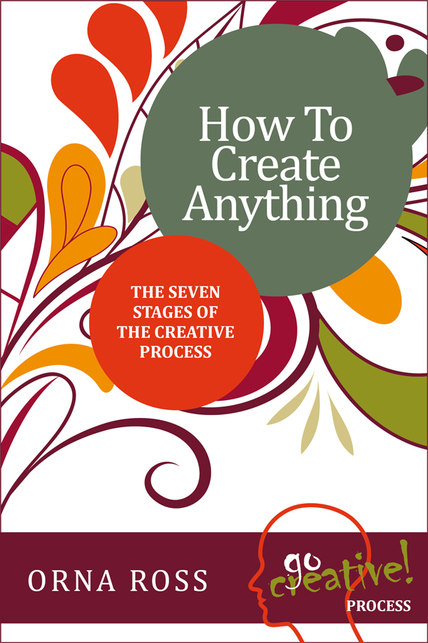 Book 2 How to create anything