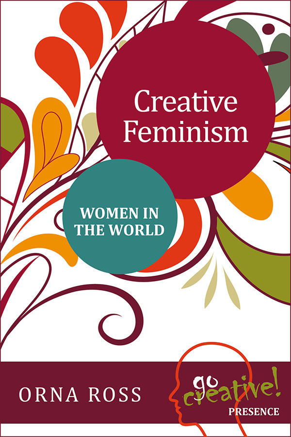 Creative Feminism: Women In The World