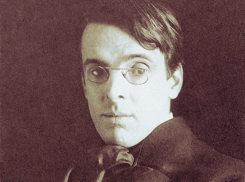 WB Yeats's Fanatic Heart Was Not For Ireland But For Love