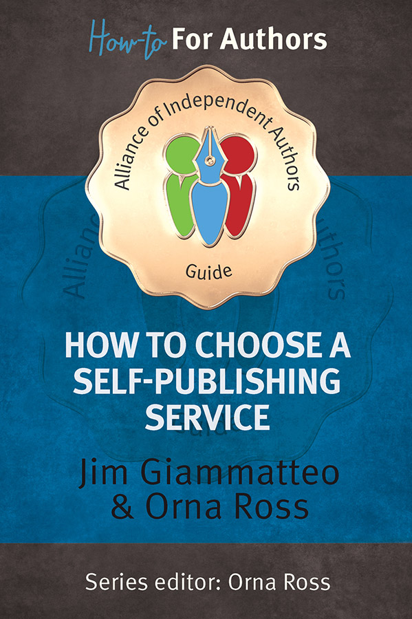 How to Choose A Self-Publishing Service 2016