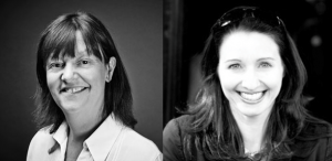 Orna Ross and Joanna Penn How to make money with your writing