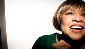 Go Creative Guest: Mavis Staples on Treating Everyone Right