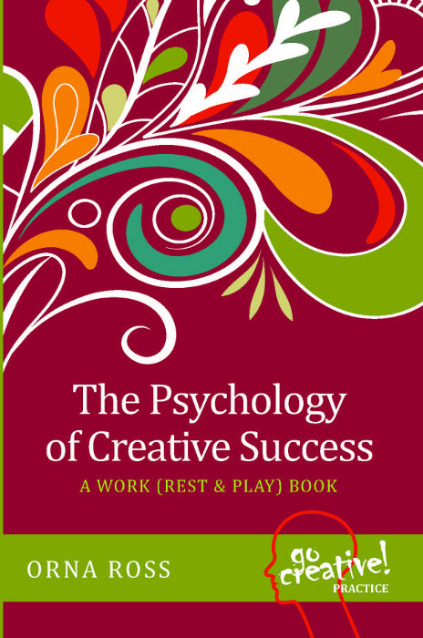 The Psychology of Creative Success