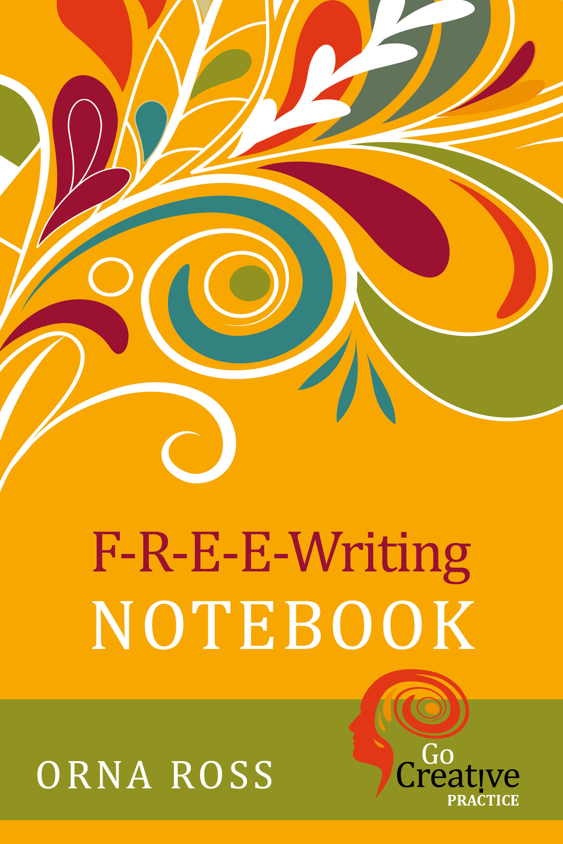 Free-Writing Notebook