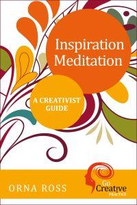 Inspiration Meditation: Go Creative Series