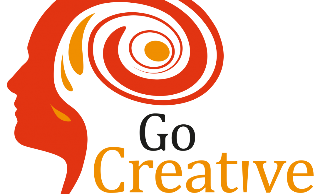 Go Creative: A Book Series About Conscious Creation and Creative Living