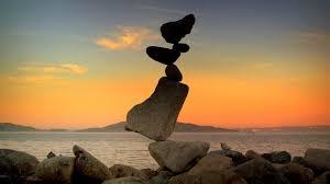 Creative Balance.