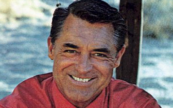 creative intelligence cary grant