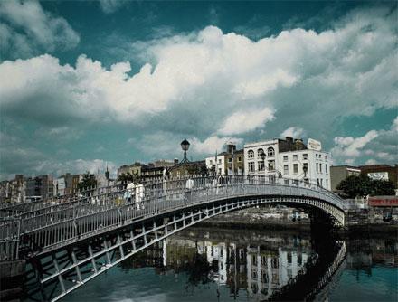 creative Dublin