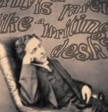 lewis carroll's creative intelligence