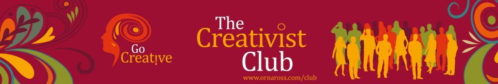 About the Creativist Club