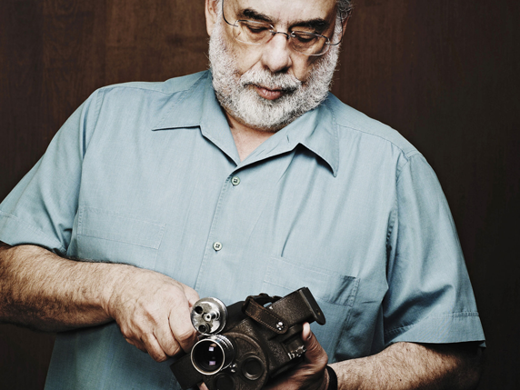 coppola's creative intelligence