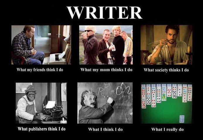 Writers Creative Illusions