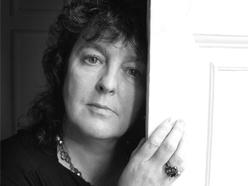 Poet Laureate Carol Ann Duffy