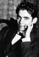 Poet Federico García Lorca