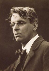 #Yeats2015