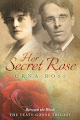 The Secret Rose Cover LARGE EBOOK