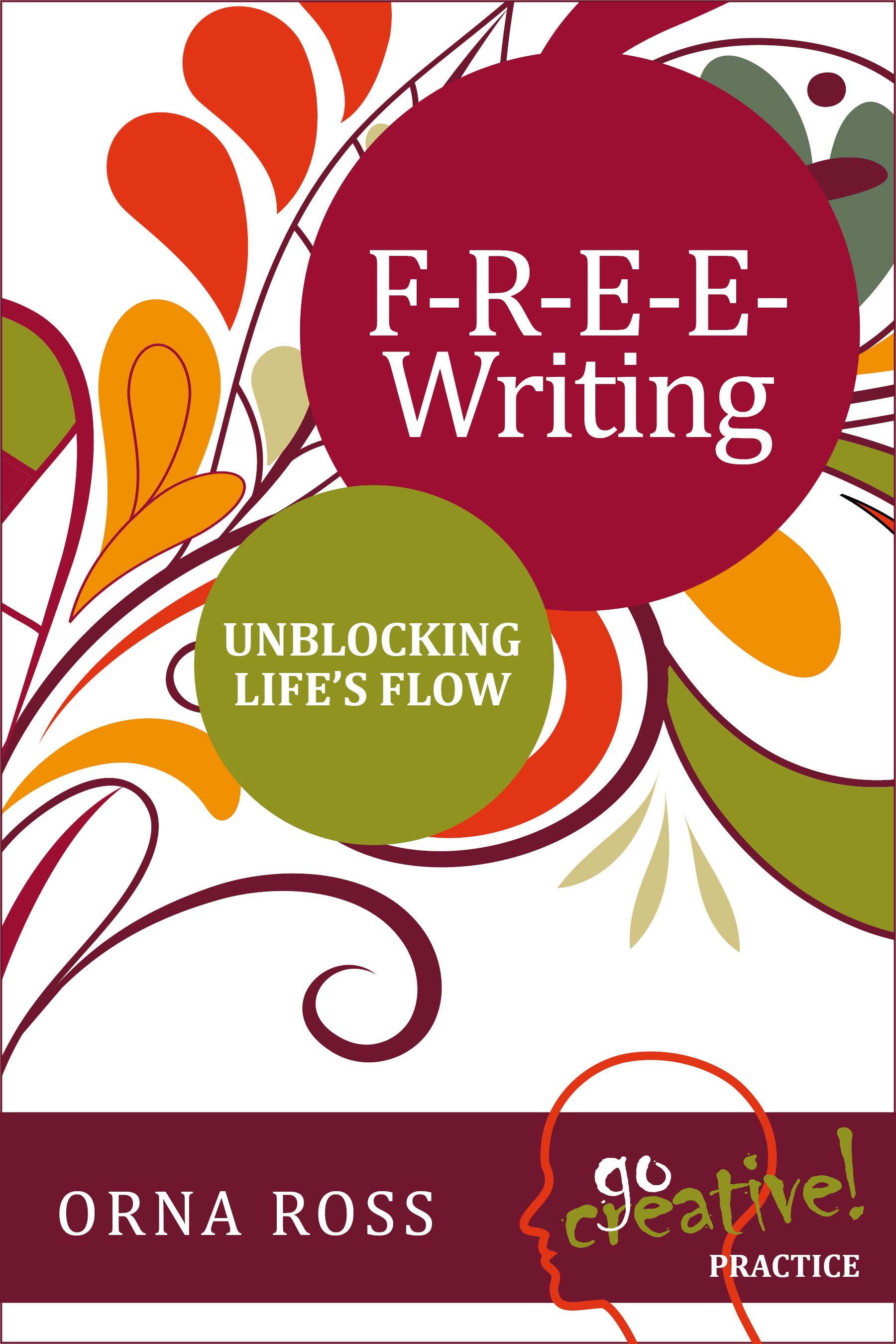 Freewriting Creative tool