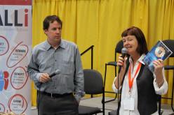 Self-Publishing Authors at BEA Self-Publishing Authors at BEA