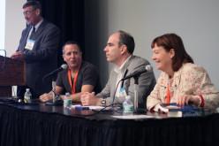 SelfPublishers at BEA: W/  Steven Spatz, Hugh Howey & Mark Lefebvre at UPublishU Conference
