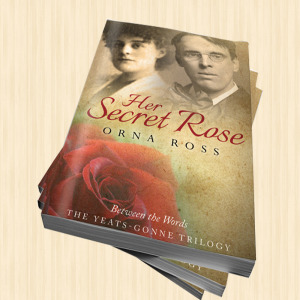 Orna Ross Yeats2015, the birth centenary of WB Yeats.