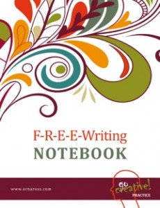 F-R-E-E-Writing Notebook Cover-1