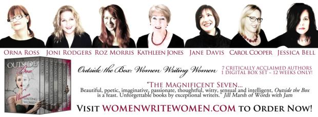 Women Write Women