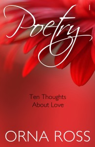 Ten Thoughts Above Love 1