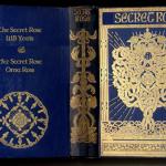 Secret Rose Book Cover Orna Ross
