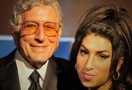 Amy Winehouse Tony Bennett