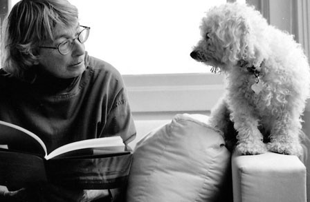 Two Mary Oliver Poems