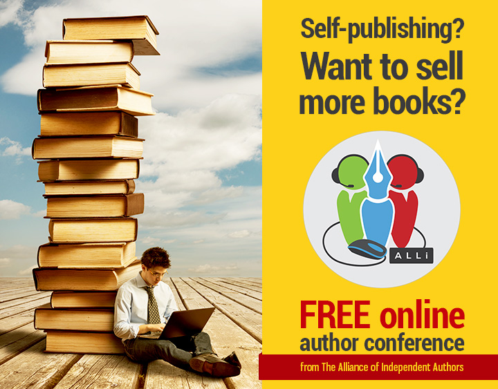 Indie Author Fringe 2016