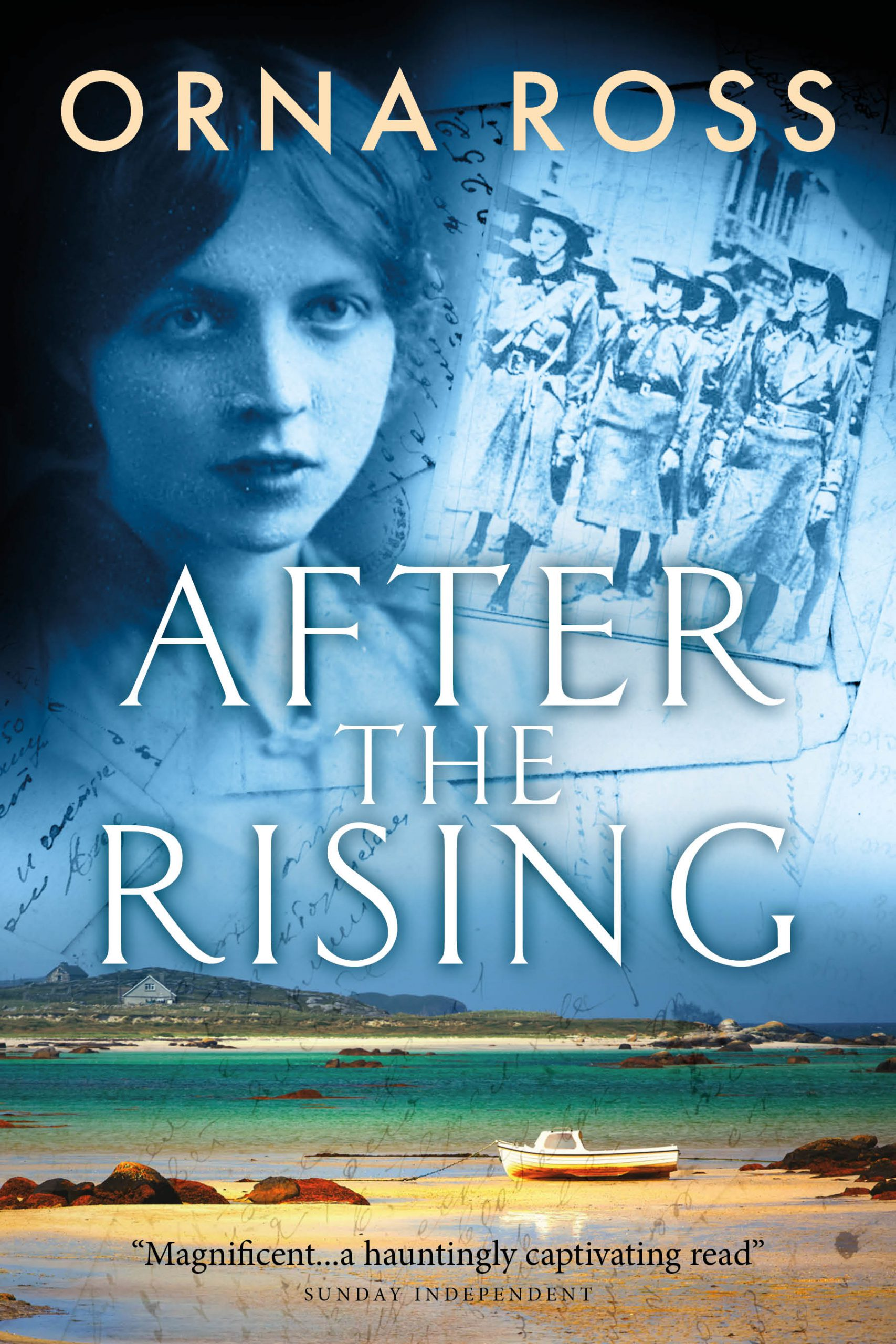 After The Rising (The Irish Trilogy I)