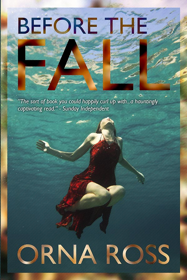 Before The Fall (The Irish Trilogy II)