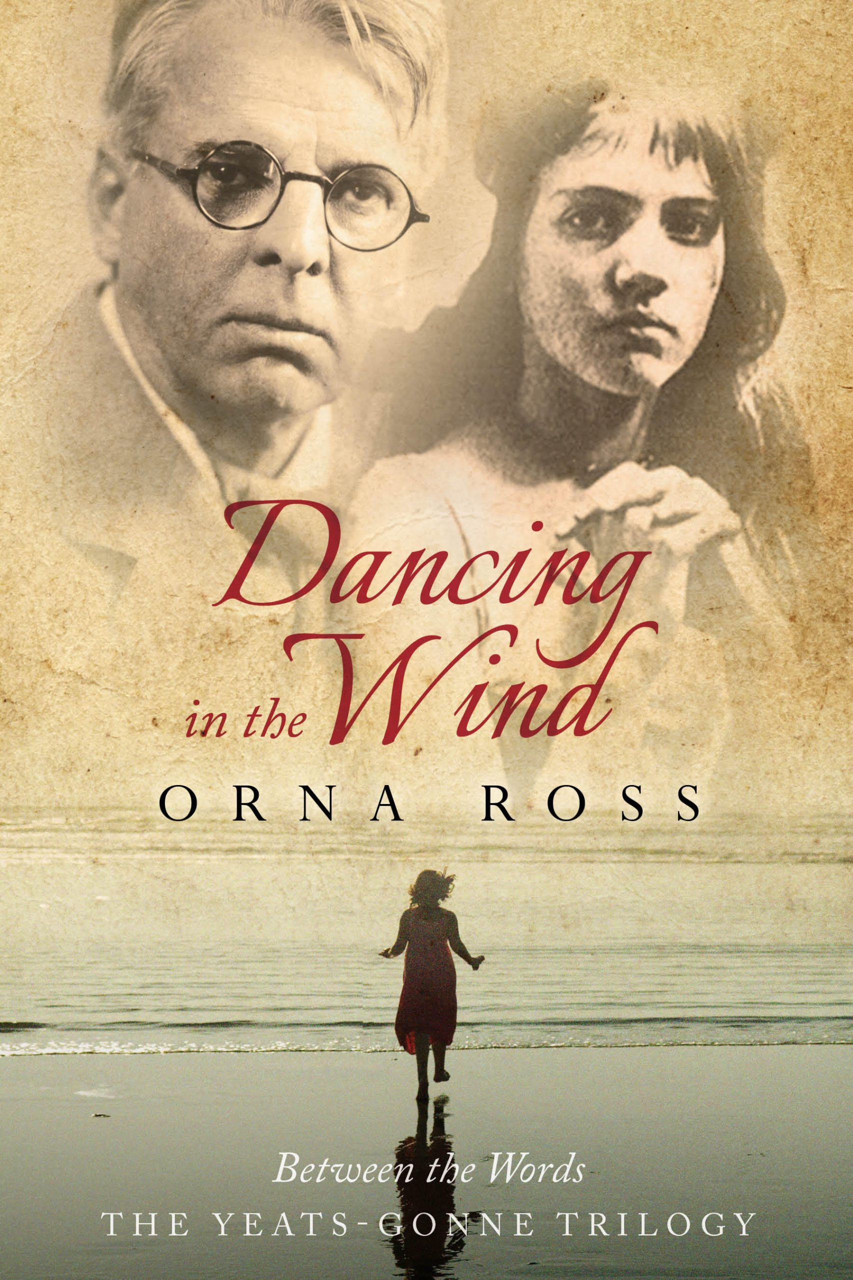 Dancing in the Wind (The Yeats Trilogy II)