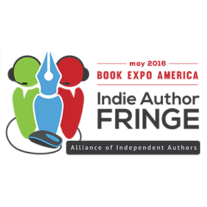 Indie Author Fringe Online Conference Tomorrow