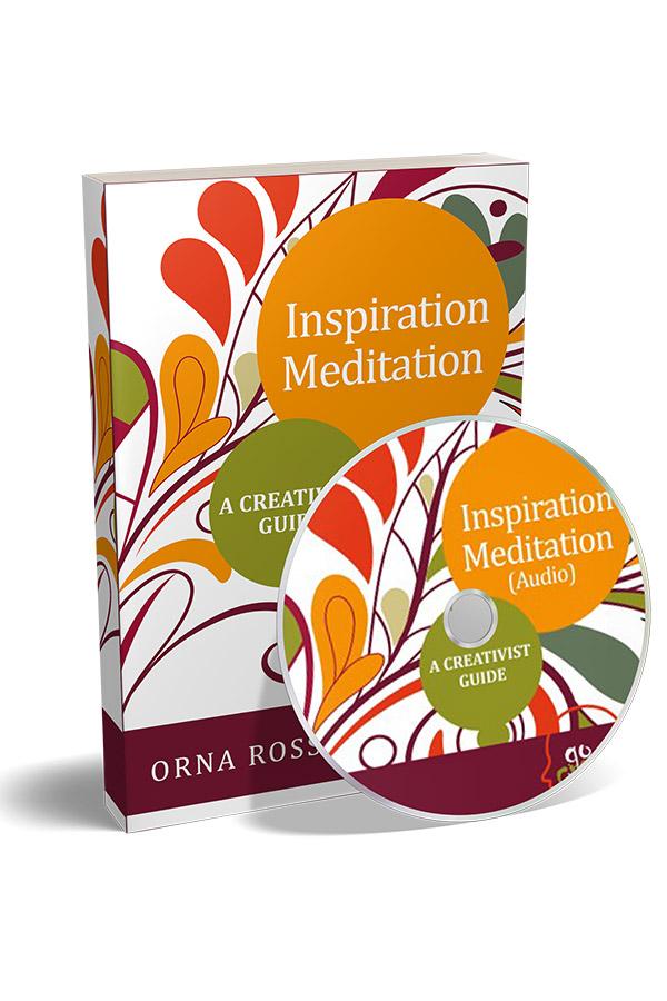 Inspiration Meditation Audio