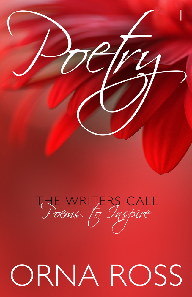 Poetry I: The Writers Call