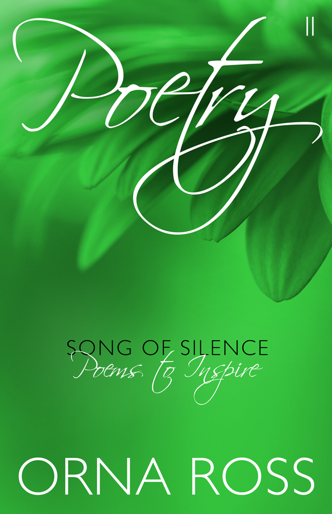 Poetry II: Song of Silence